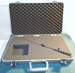 Karl Storz 10332 Bd1 Dci Bonfils Retromolar Intubation Scope Ridgid 3 5mm Case