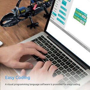 Arduino Robot Kit Bionic Programmable Diy Robot Lizard Visual Programming