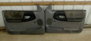 Ford Ranger Door Panels Non Power Oem 1993 2000