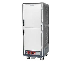Metro C539 hlds u gy C5 3 Series Heated Holding Cabinet