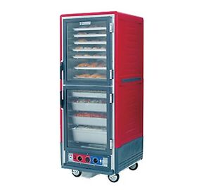 Metro C539 cldc 4 C5 3 Series Heated Holding Proofing Cabinet
