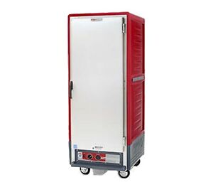 Metro C539 hlfs 4a C5 3 Series Heated Holding Cabinet