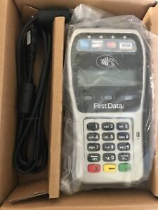 First Data Fd 35 Emv Pin Pad