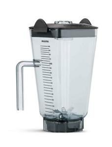 Vitamix 15506 Plastic Blender Container