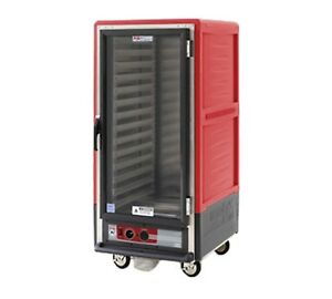 Metro C537 cfc l C5 3 Series Heated Holding Proofing Cabinet
