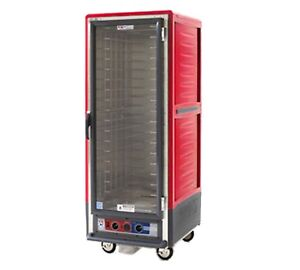 Metro C539 cfc l C5 3 Series Heated Holding Proofing Cabinet