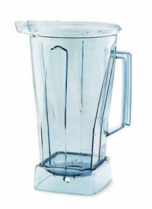Vitamix 758 64 Oz Plastic Container For Barboss Vita Prep Blenders Jar Only