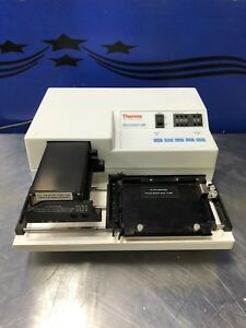 Thermo Electron Corporation Multidrop 384 Reagent Dispenser 11 Mm Plate Adapter