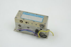 Microwave Frequency Source Oscillator Fs 2155 afc 4 0 4 5ghz