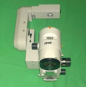 Carl Zeiss Opmi Cs nc 247411 T Surgical Operating Microscope Parts 2764