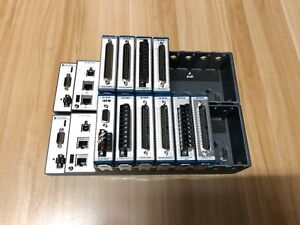 National Instruments Ni Crio 9067 8 slot Chassis Compactrio For First Robotics
