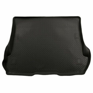 Husky Classic Style Cargo Liner Black For Jeep Grand Cherokee 2005 2010
