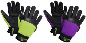 Arbortec Pro Chainsaw Gloves Forestry Saw Protective Class 1 Work Gloves