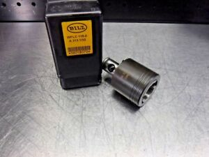 Komet Bilz 1 Abs 32 Compression Tension Tapping Chuck Wflc 115 0 loc2735a