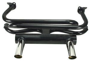 Vw Beetle Empi 2 Tip Gt Exhaust T1 For Type 1 Engines