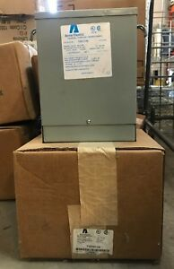 New Acme Electric General Purpose Transformer T253013s