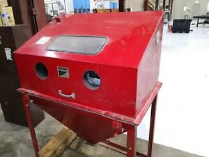 Cyclone Dust Collector Cabinet
