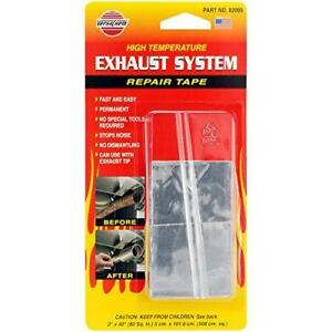 Exhaust System Repair Tape 2 X 40 Card 82009
