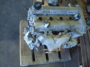 06 07 08 Gm Chevy Pontiac Saturn Engine Assembly Motor 100k 2 4l Oem