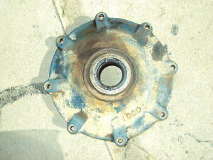 L2050 Kubota L2050 31353 44110 4x4 Tractor Front Axle Gear Part Case Bevel