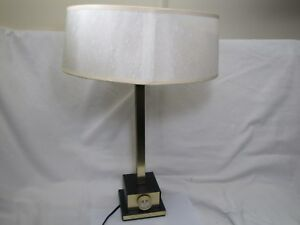 Mid Century Modern Retro Variable Light Control Desk Table Lamp