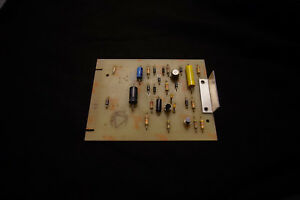 8 Card Spreading Machine Start Stop Cutters Exchange Saber Industries Master Pcb