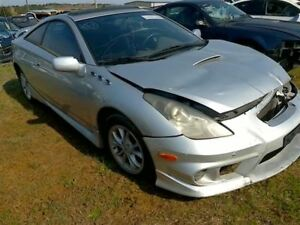 Trunk hatch tailgate With Spoiler Without Antenna Fits 00 05 Celica 66253