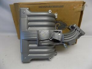 New Oem 1994 1995 Ford Mustang Intake Inlet Manifold Upper F4zz9424e