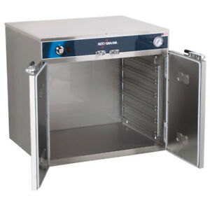New Hot Food Holding And Warming Cabinet 120v