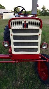 Bottom Pan For Ih Farmall 140 Tractor Front Grill cowl nose Piece Made In Usa