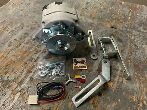 New 12v Alternator Conversion Kit For Ford 2000 3000 4000 5000 6000 7000 Tach