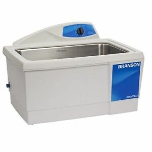 Branson M8800 Ultrasonic Cleaner W Mechanical Timer Cpx 952 816r