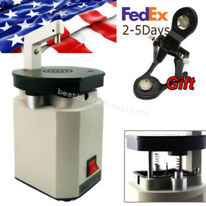Usa 100w Dental Lab Laser Beam Pindex Drill Machine Pin Equipment Driller gift