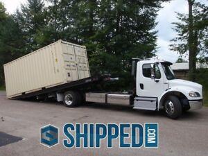 Great Deal New 20ft Shipping Container We Deliver Anywhere In Illinois