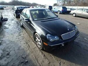 Manual Transmission 203 Type C240 Fits 01 03 Mercedes C Class 326375