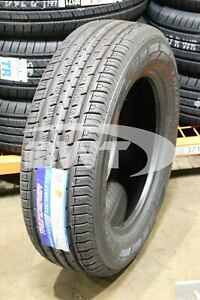 4 New Thunderer Ranger Suv Ht603 102h 50k Mile Tires 2256517 225 65 17 22565r17