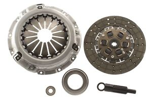 Clutch Kit Aisin Ckt032 For Toyota Land Cruiser 75 87 4 2l L6 2f 275mm