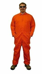 Stanco Nomex Iiia Flame Resistant Coveralls
