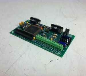 Ontrak Control Systems Adr2100 Serial Data Acquisition I o Interface Board