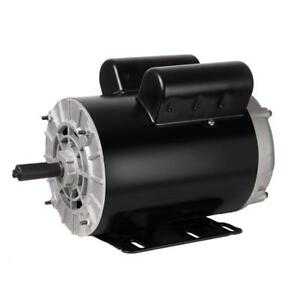 Electronics 2hp 3hp 5hp Air Compressor Motor 56 Frame 5 8 Shaft 3450 Rpm Us