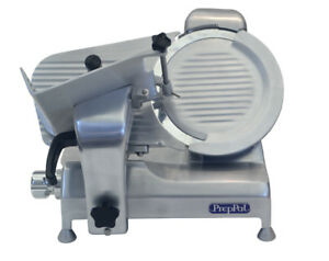 Atosa Ppsl 12hd Preppal 12 Heavy Duty 1 2 Hp Manual Slicer