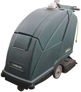 Nobles Tennant Falcon 2600 Plus 608352 Sweeper Scrubber Extractor Cleaner