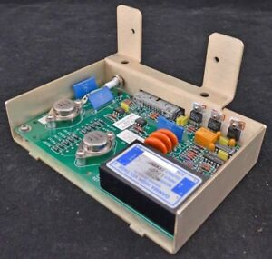 Thermo Finnigan 96000 61120 Multiplier Supply For Lcq Mass Spectrometer