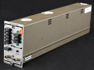 Unholtz dickie Udco Tf22 l High low Tracking Filter Plug in Module 10 1000khz