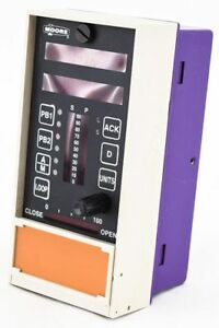 Moore Ipac fhd b4 Industrial Automation Plc Process Controller Unit
