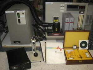 Ta Instruments Dsc2920 Thermal Modulated Differential Scanning Calorimeter