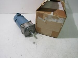 Superior Electric Ss451tg12 Slo syn Synchronous Motor 1 phase 120vac 0 8a nib