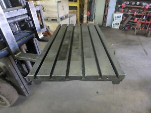 43 25 X 23 5 X 5 5 Steel Weld Table_t Stot_jig_layout_6 Slot_fixture _2028