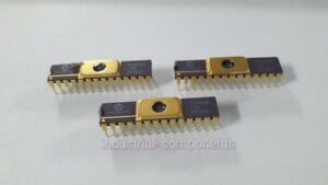 Pic16c76 jw Microchip X 5pc Eprom Microcontroller Pic16c76