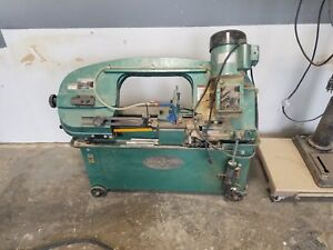 2003 Grizzly G9978 Metal Cutting Bandsaw